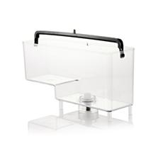 HD5220/01  Water tank