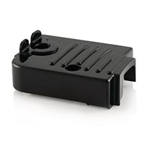 HD5224/01  Cache pour bac d'égouttement interne