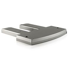 HD5228/01 -    Lekbak, grijs