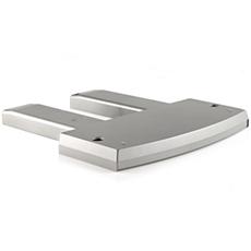HD5235/01  Drip tray grey