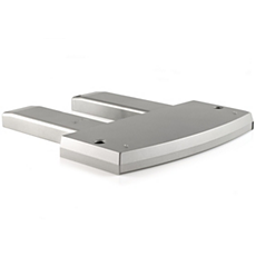 HD5235/01 -    Vassoio antigoccia grigio