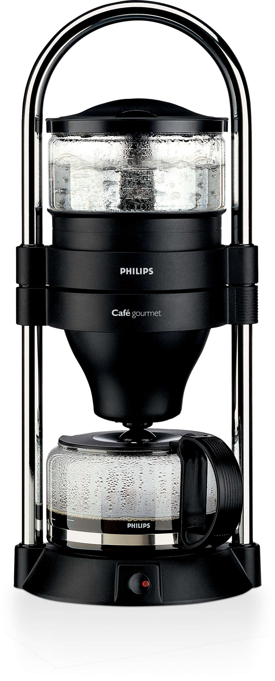 Designed to brew the best tasting filter coffee