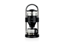Máquinas café filtro