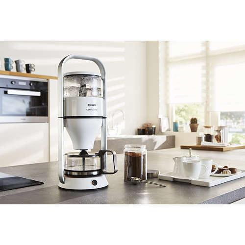 Café Gourmet Kaffeemaschine