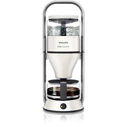 Café Gourmet 咖啡機