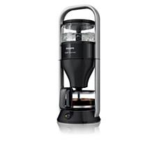 Café Gourmet-koffiezetapparaten
