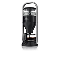 HD5407/60 Café Gourmet Kaffebryggare