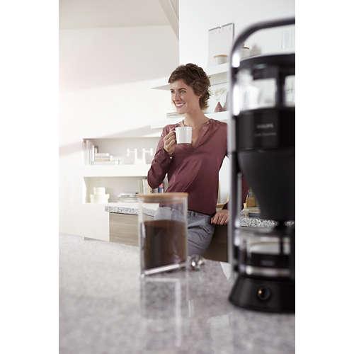 Café Gourmet Kaffemaskin