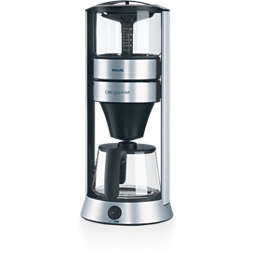 Aluminium Collection Coffee maker