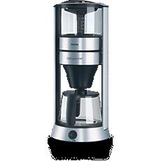 HD5410/00 Aluminium Collection Coffee maker