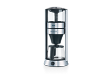 Kafijas automāti ar pilienu filtru