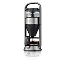 Café Gourmet-kaffemaskiner