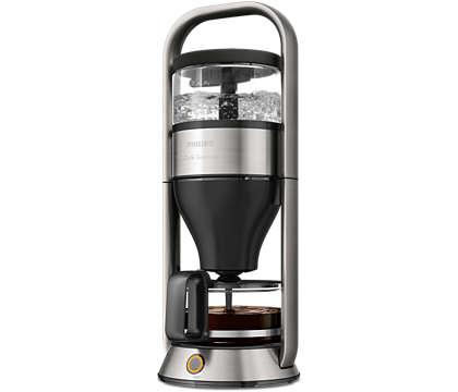 Den rituelle brygning af perfekt filterkaffe