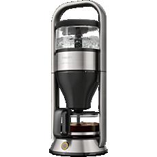HD5413/00R1 Café Gourmet Kaffeemaschine (generalüberholt)