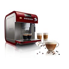 HD5720/30 -    One-touch espresso maker