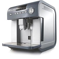 HD5730/10  One-touch espresso maker