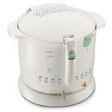HD6110/10  Deep fat fryer