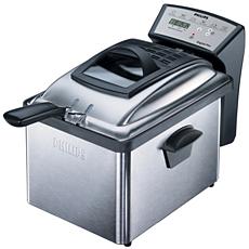 HD6161/00 -    Fryer