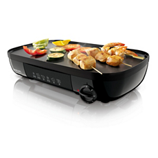 HD6320/20 Daily Collection Table grill