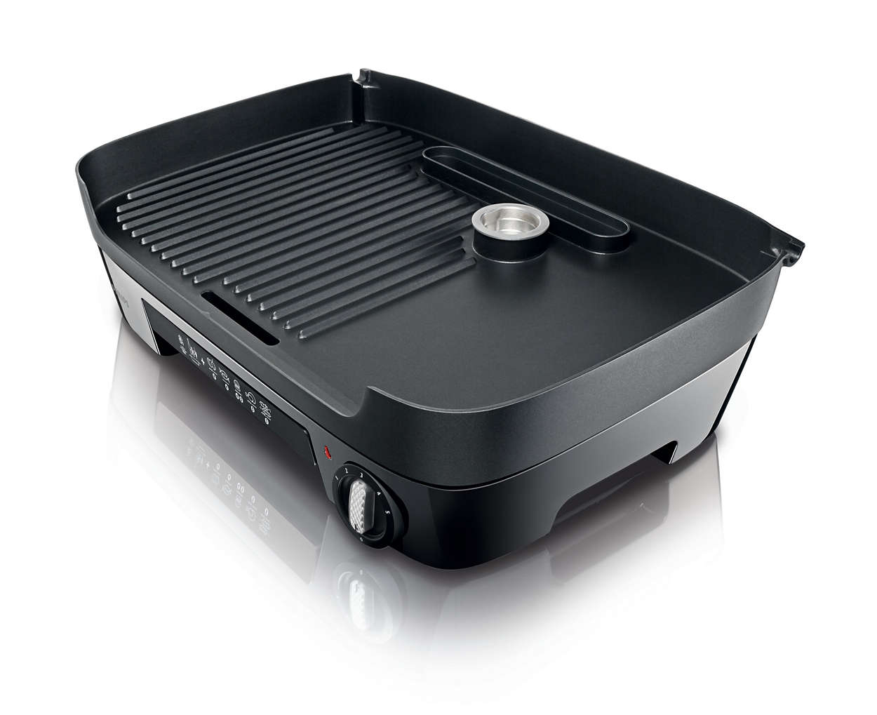 avance collection table grill hd6360 20 philips