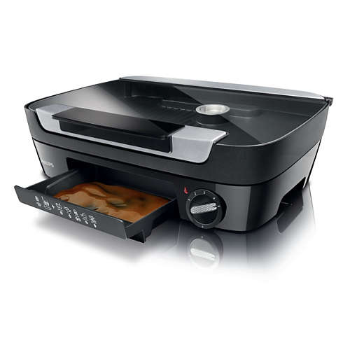 Avance Collection Grill da tavolo