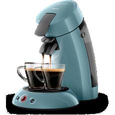 HD6553/22 SENSEO® Original Machine à café à dosettes