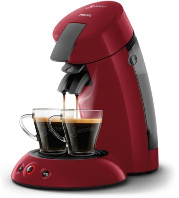 Philips Original Koffiezetapparaat HD6553/80
