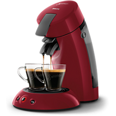 HD6553/80R1 SENSEO® Original Kaffeepadmaschine