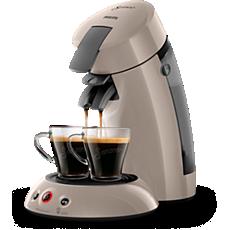 HD6554/01 SENSEO® Original Machine à café à dosettes