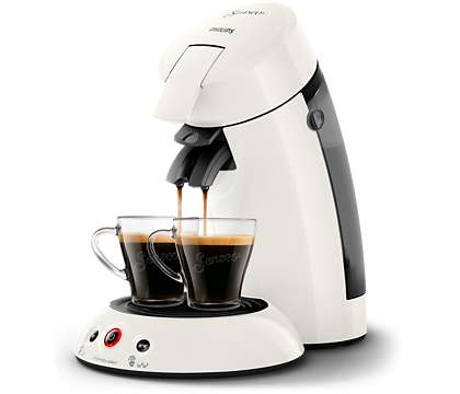 Fedezze fel a még intenzívebb kávéélményt