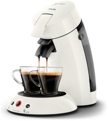Philips Original Koffiezetapparaat HD6554/10