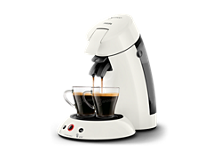 Máquinas de café SENSEO®