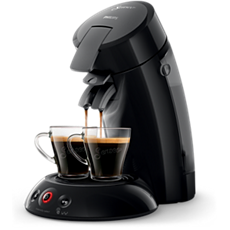 HD6554/68 SENSEO® Original Kaffeepadmaschine