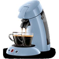 HD6554/70 SENSEO® Original Machine à café à dosettes