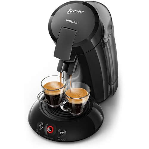 Original XL Koffiezetapparaat