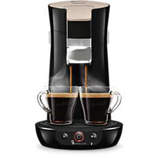 HD6562/35 SENSEO® Viva Café Eco Machine à café à dosettes