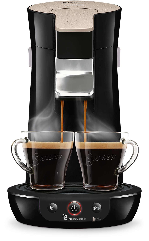 Heerlijke koffie met zorg voor het milieu