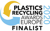 Plastics Recycling Award Europe 2020