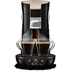 HD6562/36 SENSEO® Viva Café Eco Machine à café à dosettes