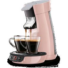 HD6563/31 SENSEO® Viva Café Machine à café à dosettes