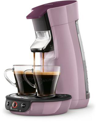 Philips Viva Café Koffiezetapparaat HD6563/40
