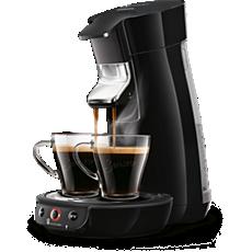 HD6563/60 -  SENSEO® Viva Café Kaffeepadmaschine