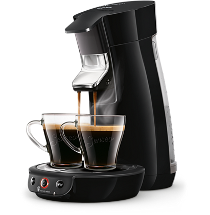 SENSEO drip coffee machine