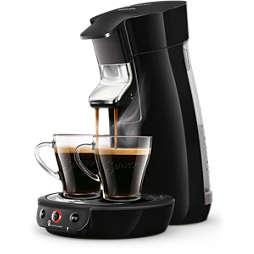 SENSEO® Viva Café Kaffeepadmaschine (generalüberholt)