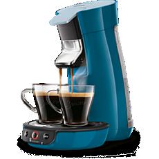 HD6563/71 SENSEO® Viva Café Machine à café à dosettes