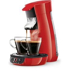 HD6563/81 SENSEO® Viva Café Machine à café à dosettes