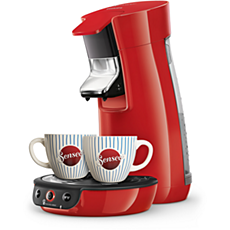 HD6563/88 SENSEO® Viva Café Koffiezetapparaat