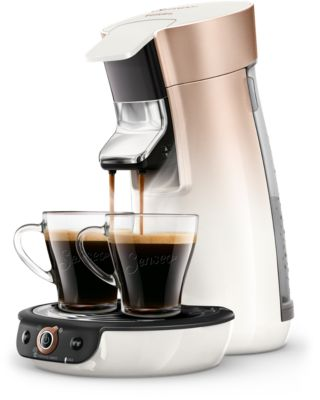 Senseo Viva Café Koffiezetapparaat HD6566/30