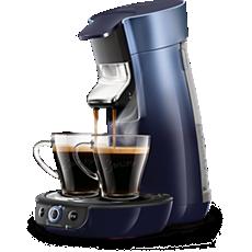 HD6566/61 SENSEO® Viva Café Machine à café à dosettes