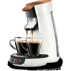 HD6569/00 SENSEO® Viva Café Machine à café à dosettes